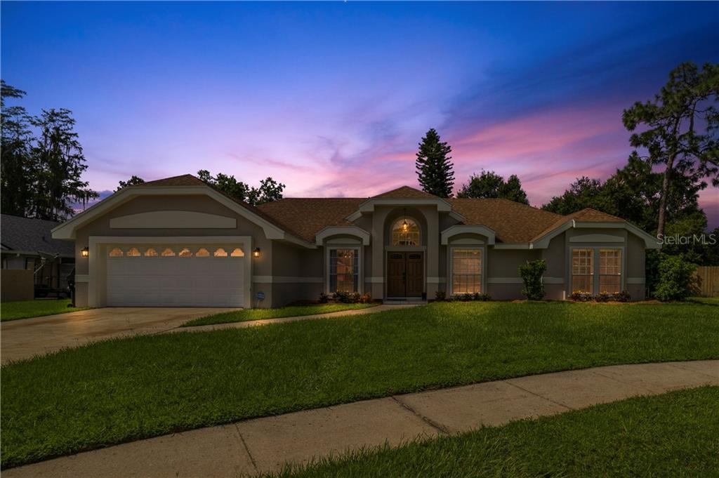 9006 HAYWOOD CT Property Photo - ORLANDO, FL real estate listing