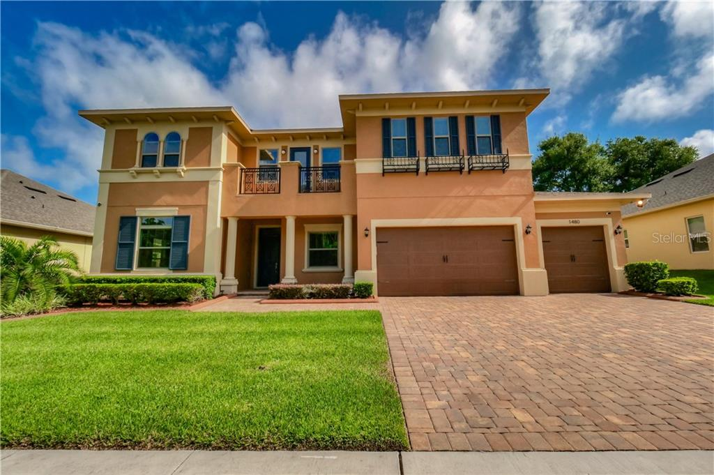 1480 ARDEN OAKS DRIVE Property Photo - OCOEE, FL real estate listing