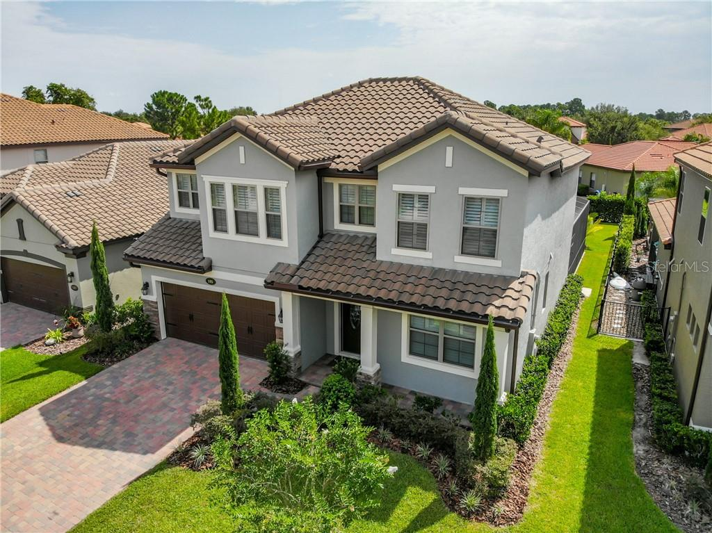 195 VERDE WAY Property Photo - DEBARY, FL real estate listing