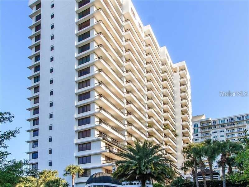 530 E CENTRAL BLVD #205 Property Photo - ORLANDO, FL real estate listing