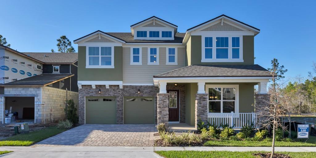 9212 LEGADO DR Property Photo - WINDERMERE, FL real estate listing