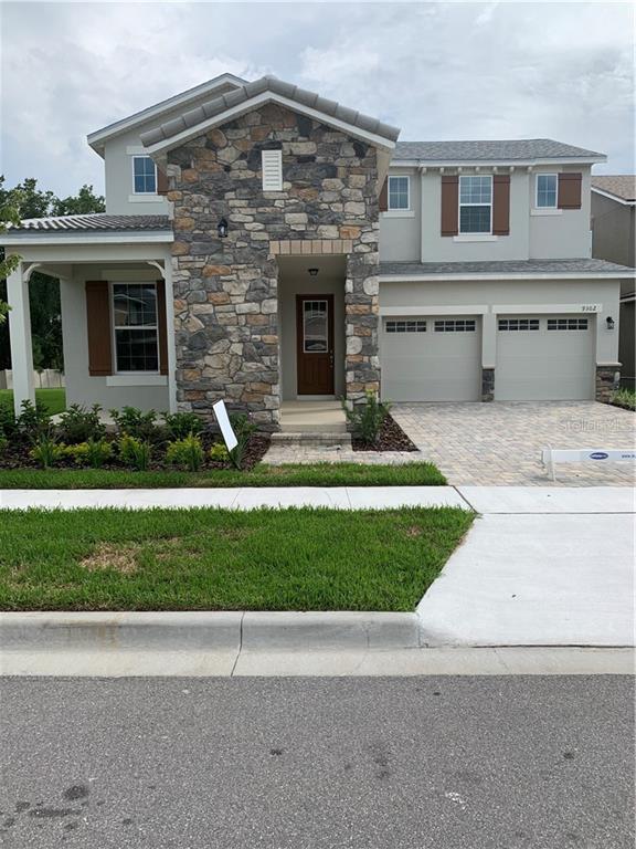 9302 PATRIMONIO LOOP Property Photo - WINDERMERE, FL real estate listing