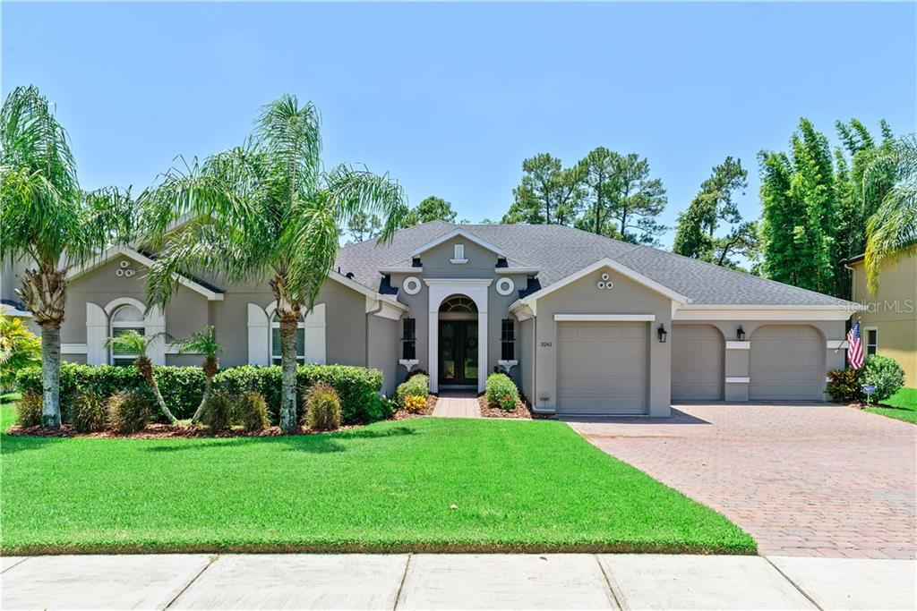 3261 HEIRLOOM ROSE PLACE Property Photo - OVIEDO, FL real estate listing