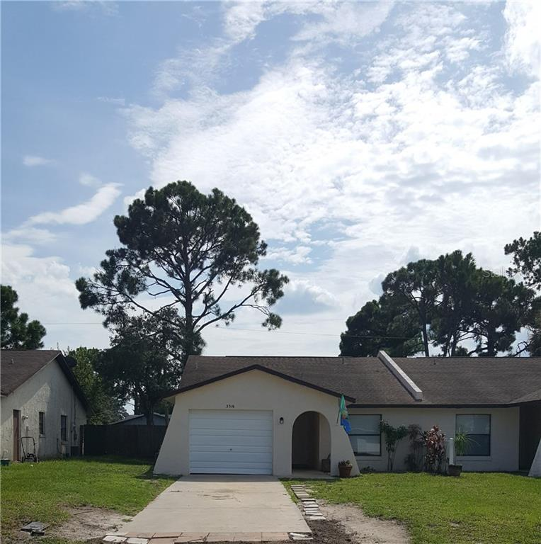 3316 INDIA PALM DR Property Photo - EDGEWATER, FL real estate listing