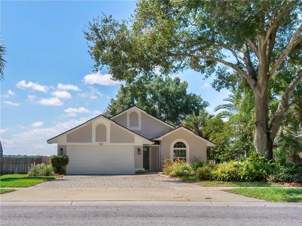 980 SUMMER LAKES DR Property Photo - ORLANDO, FL real estate listing