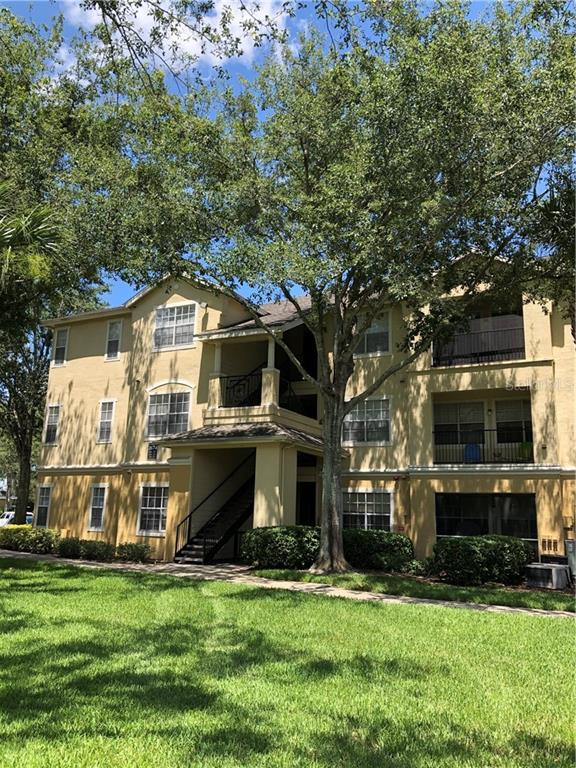 2674 Robert Trent Jones Drive #324 Property Photo