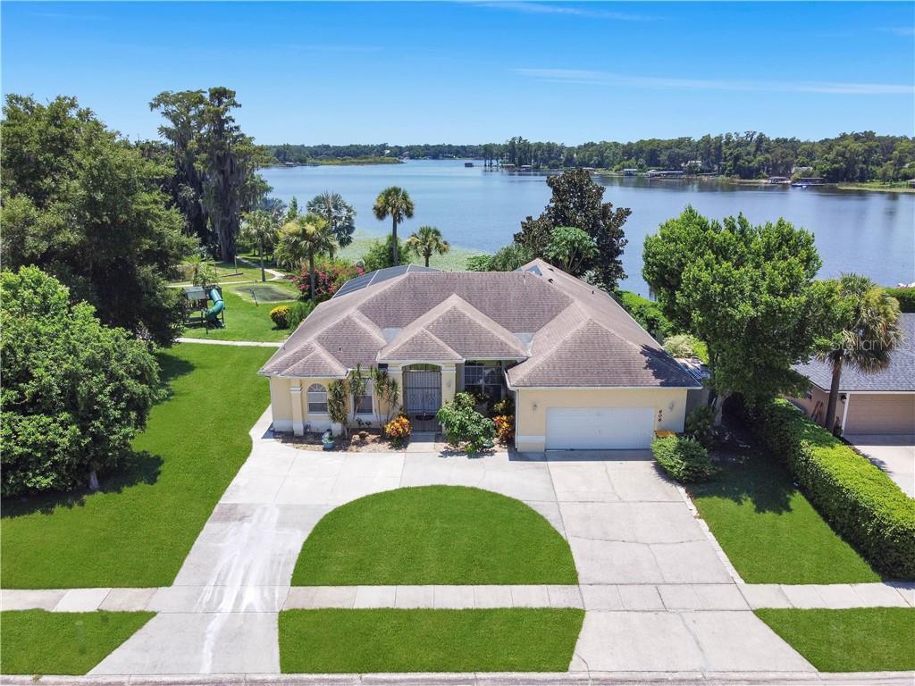 606 VISCAYA AVENUE Property Photo - ORLANDO, FL real estate listing