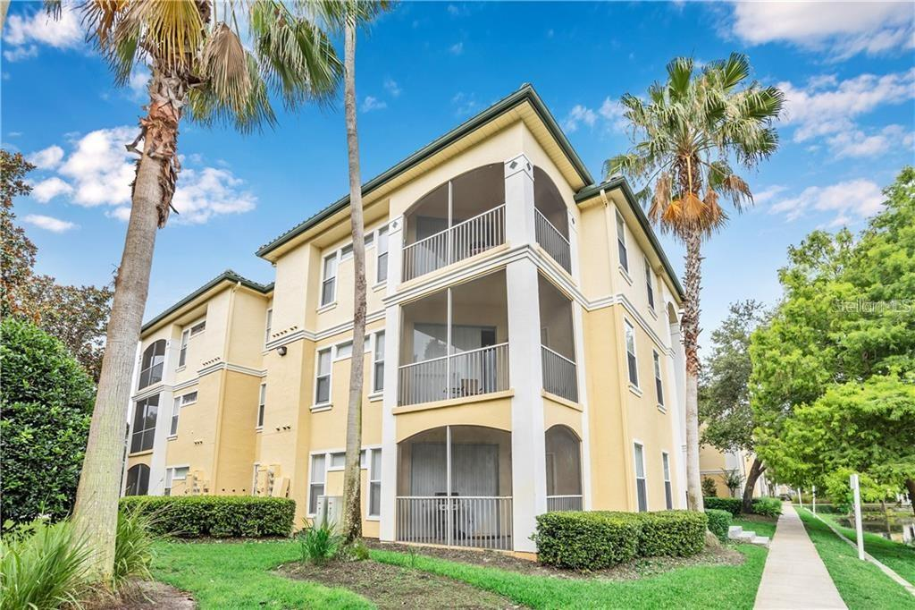 2705 MAITLAND CROSSING WAY #303 Property Photo - ORLANDO, FL real estate listing