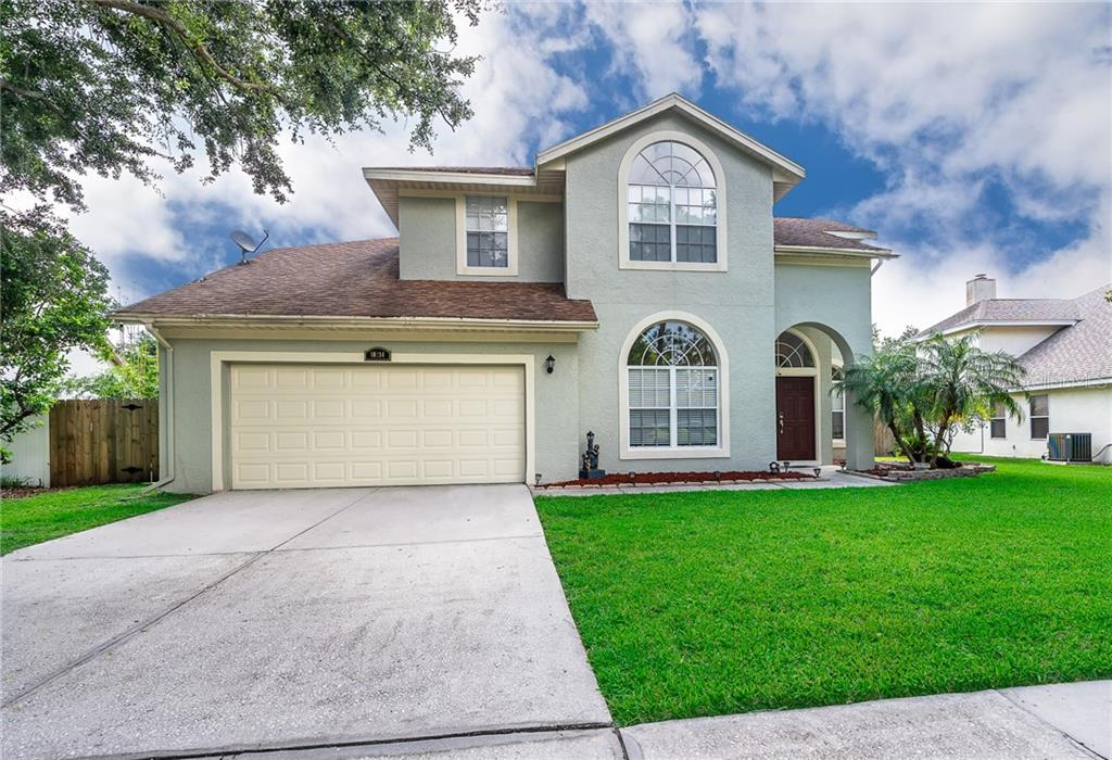 10214 WATER HYACINTH DR #1 Property Photo - ORLANDO, FL real estate listing