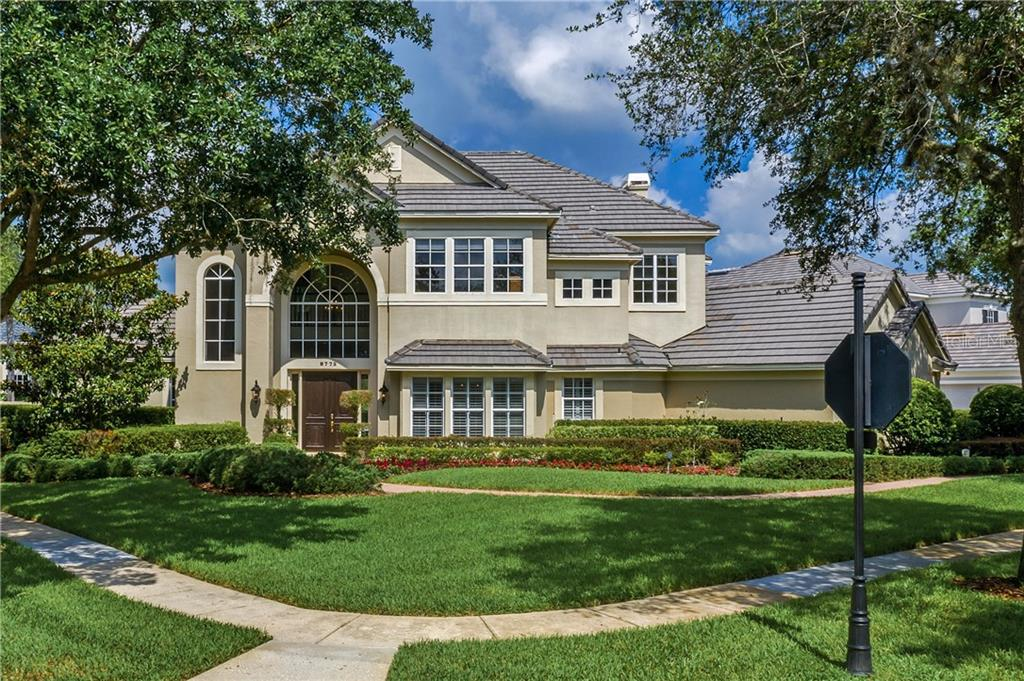 8772 SOUTHERN BREEZE DR Property Photo - ORLANDO, FL real estate listing