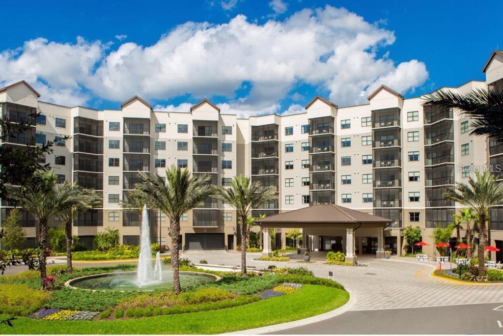 14501 Grove Resort Avenue #3-615 Property Photo