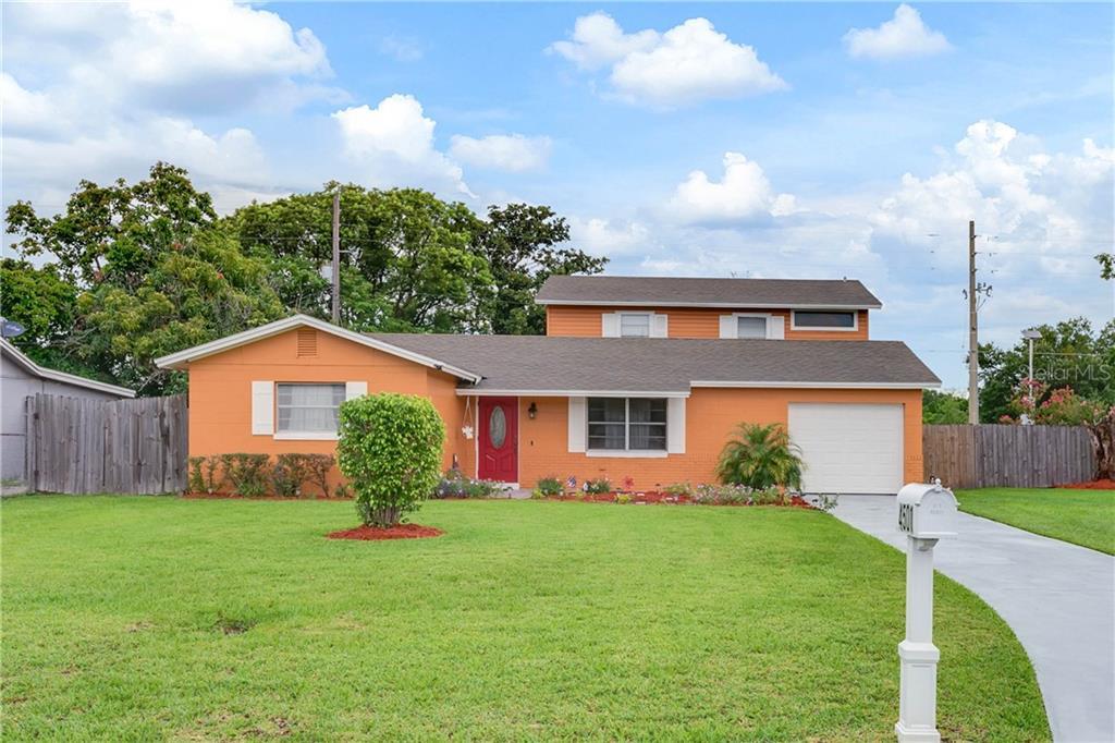 4501 ROYAL ELM DR Property Photo - ORLANDO, FL real estate listing