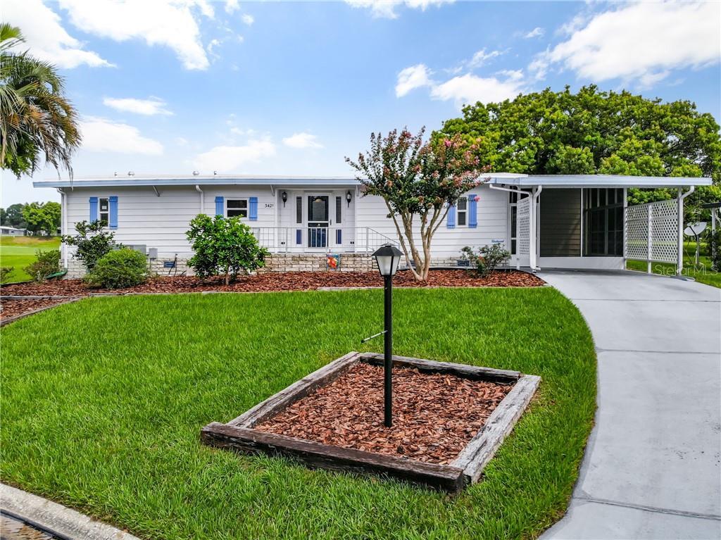 3421 Overlook Rd #1625 Property Photo