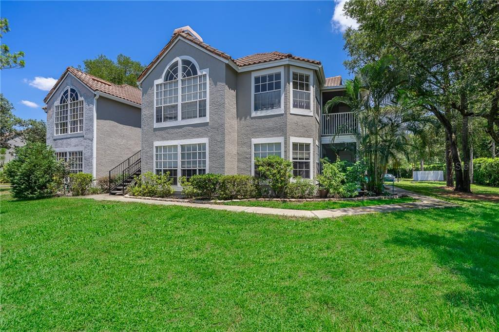 1015 NORTHERN DANCER COURT #107 Property Photo - CASSELBERRY, FL real estate listing