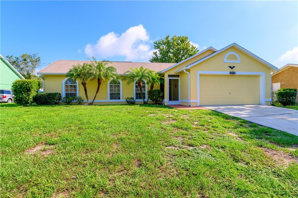 5194 JAMAICA RD Property Photo - PORT SAINT JOHN, FL real estate listing