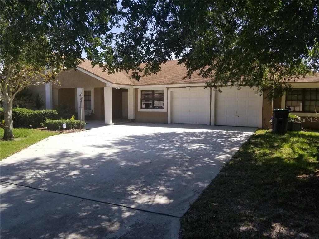 7323 Pinemount Drive Property Photo