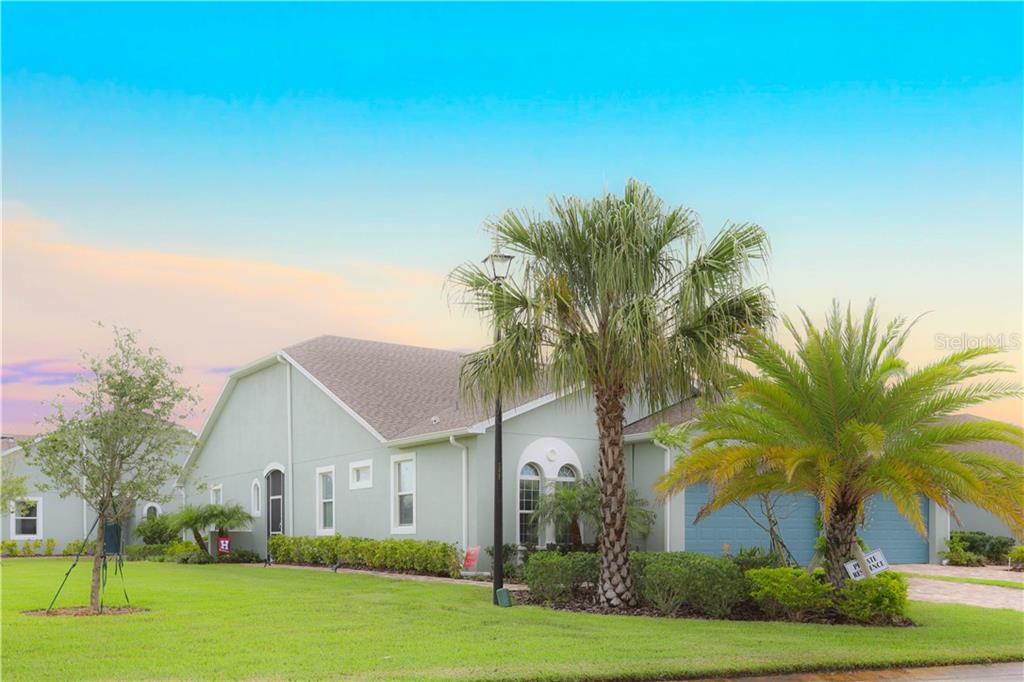 7804 LOREN COVE DRIVE Property Photo - MELBOURNE, FL real estate listing