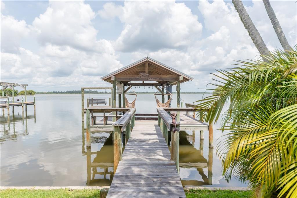 3113 NEWFOUND HARBOR DRIVE Property Photo - MERRITT ISLAND, FL real estate listing