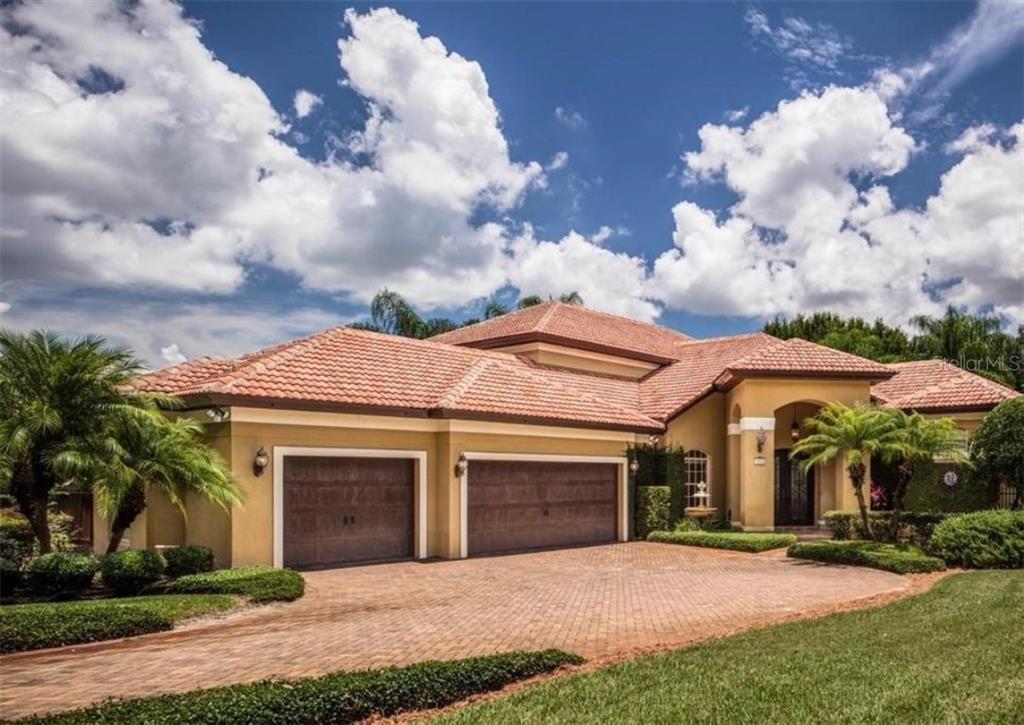 7025 HORIZON CIRCLE Property Photo - WINDERMERE, FL real estate listing