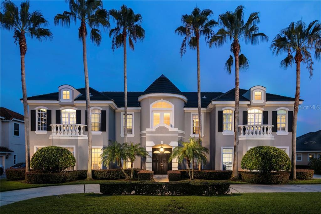 10507 EMERALD CHASE DRIVE Property Photo - ORLANDO, FL real estate listing