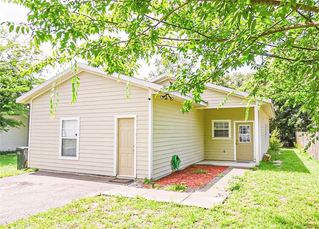 1716 EAST UNIVERSITY AVENUE Property Photo - GAINESVILLE, FL real estate listing