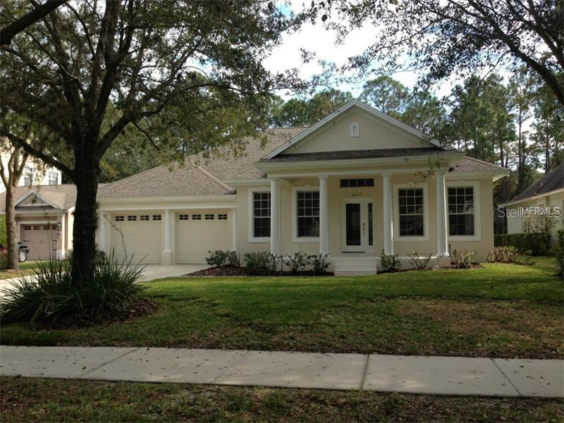 8447 BOWDEN WAY Property Photo - WINDERMERE, FL real estate listing