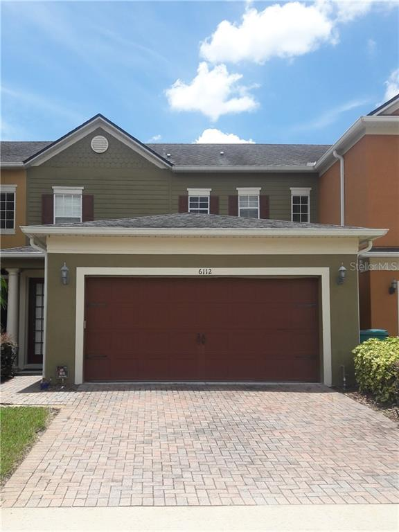 6112 CHAPLEDALE DR Property Photo - ORLANDO, FL real estate listing