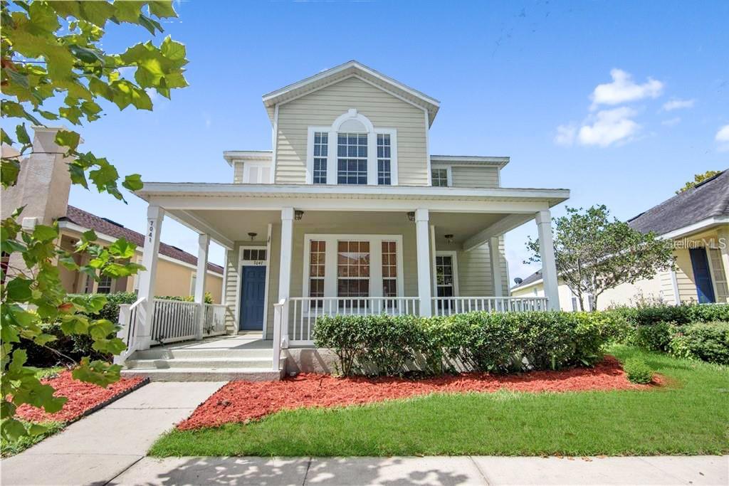 7041 BUTTONBUSH LOOP Property Photo - HARMONY, FL real estate listing