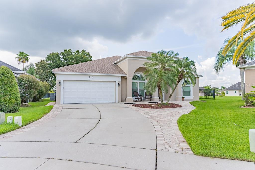 530 LAKESCAPE CT Property Photo - ORLANDO, FL real estate listing