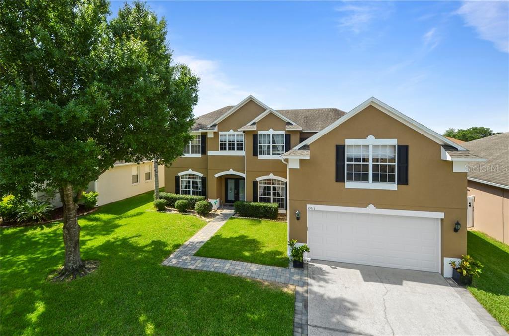 13512 KITTY FORK ROAD Property Photo - ORLANDO, FL real estate listing