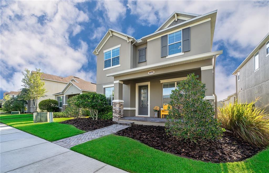 8875 HILDRETH AVENUE Property Photo - ORLANDO, FL real estate listing
