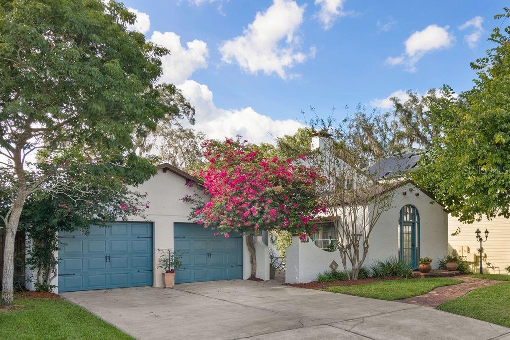 834 KENILWORTH TERRACE Property Photo - ORLANDO, FL real estate listing