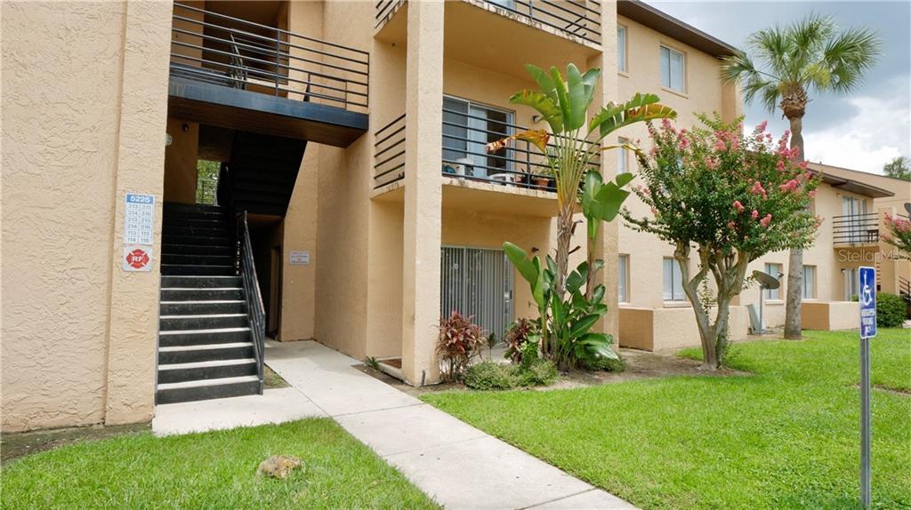 5225 VIA HACIENDA CIR #116 Property Photo - ORLANDO, FL real estate listing