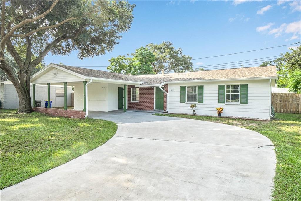 1129 CORONADO DRIVE Property Photo - ROCKLEDGE, FL real estate listing