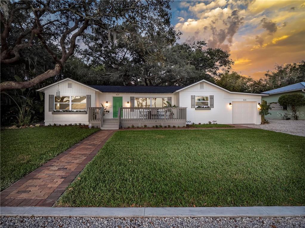 820 EAST BLVD Property Photo - WINDERMERE, FL real estate listing