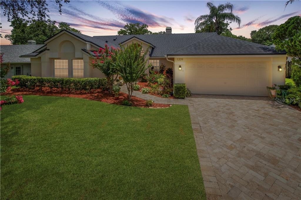 1209 VALLEY CREEK RUN Property Photo - WINTER PARK, FL real estate listing