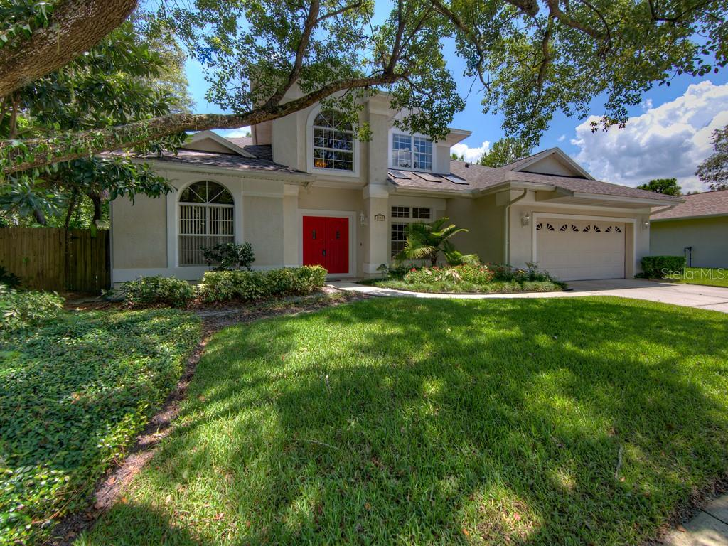 4153 LEAFY GLADE PLACE Property Photo - CASSELBERRY, FL real estate listing