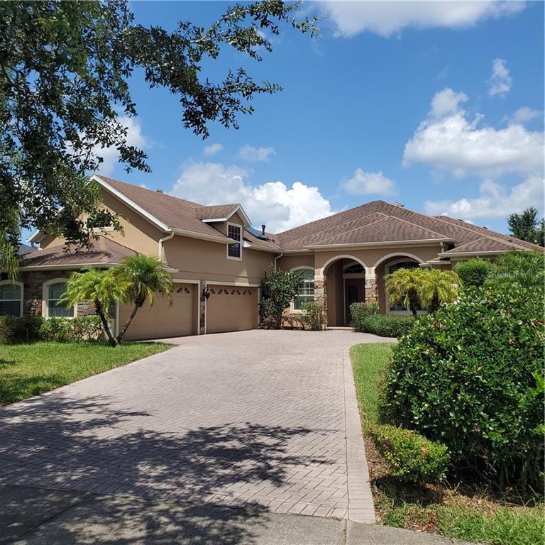 3819 YAMALA COURT Property Photo - ORLANDO, FL real estate listing