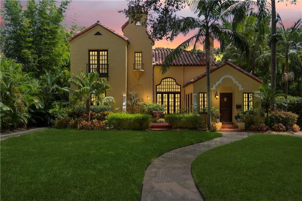 205 E COPELAND DRIVE Property Photo - ORLANDO, FL real estate listing