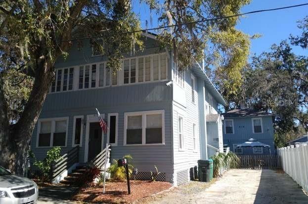 613 SEAMAN PLACE Property Photo - DAYTONA BEACH, FL real estate listing