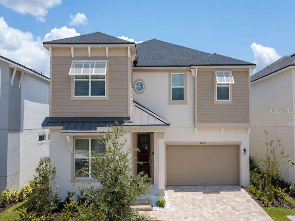 1799 CARIBBEAN VIEW TER Property Photo - KISSIMMEE, FL real estate listing