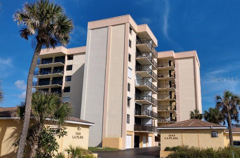 1343 HIGHWAY A1A #1E Property Photo - SATELLITE BEACH, FL real estate listing