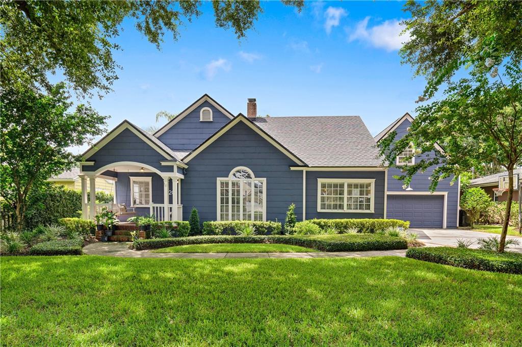 720 DELANEY PARK DRIVE Property Photo - ORLANDO, FL real estate listing