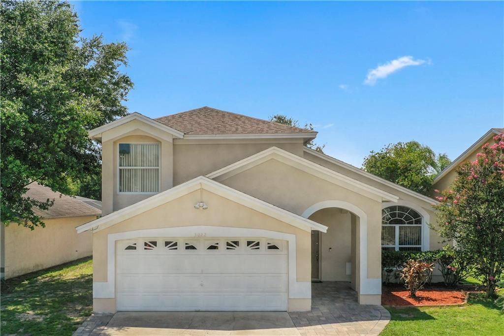 3022 BRANSBURY COURT Property Photo - KISSIMMEE, FL real estate listing