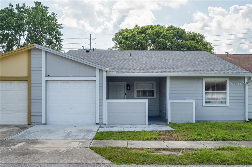 1063 ALICANTE AVENUE Property Photo - ORLANDO, FL real estate listing