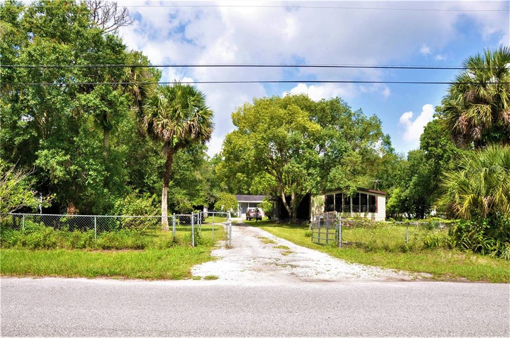 1328 ST CATHERINE AVENUE Property Photo - CHRISTMAS, FL real estate listing