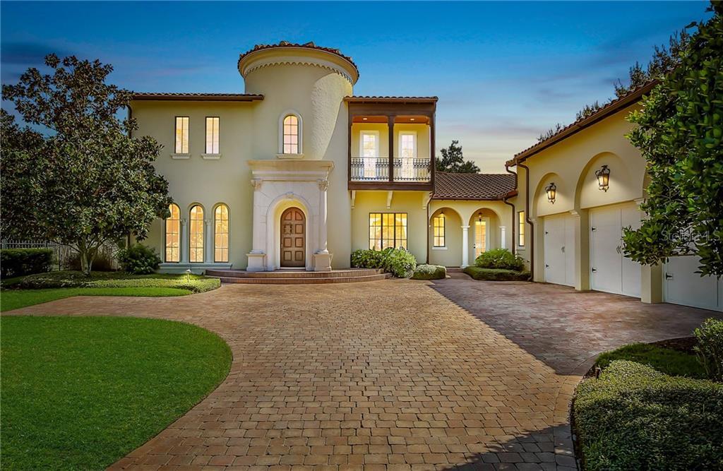 234 ACADIA TER Property Photo - CELEBRATION, FL real estate listing