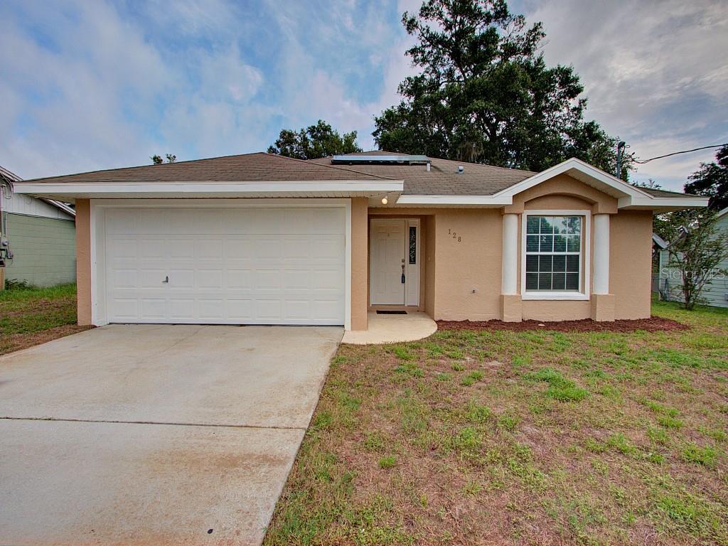 128 DEBARY DRIVE Property Photo - DEBARY, FL real estate listing