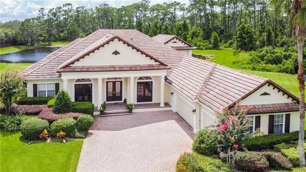 6550 CARTMEL LANE Property Photo - WINDERMERE, FL real estate listing