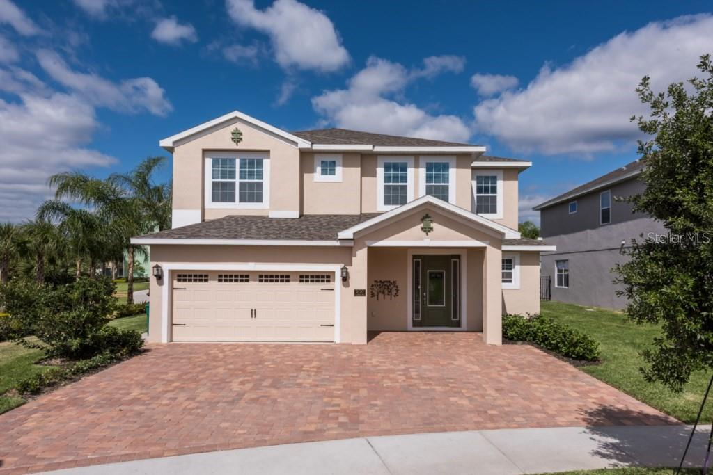 200 CLAWSON WAY Property Photo - KISSIMMEE, FL real estate listing